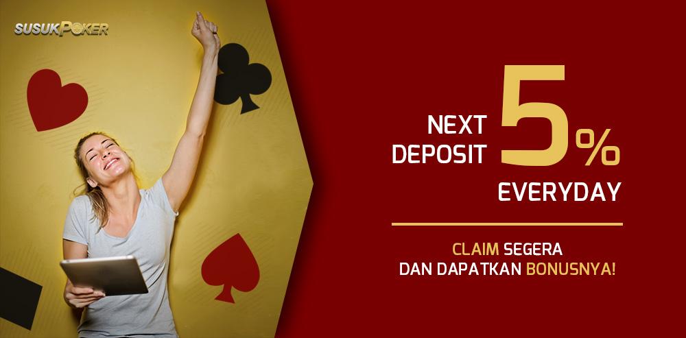 3 Masalah Umum Main Poker Online